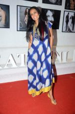 Suchitra Pillai at Dabboo Ratnani calendar launch in Mumbai on 12th Jan 2016 (23)_569645f4816e7.JPG