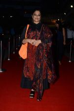 Tanvi Azmi at Poonam Joseph book launch in Mumbai on 12th Jan 2016