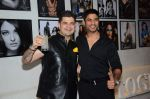 Vikas Bhalla at Dabboo Ratnani calendar launch in Mumbai on 12th Jan 2016