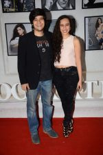 Vivaan Shah at Dabboo Ratnani calendar launch in Mumbai on 12th Jan 2016