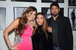 at Dabboo Ratnani calendar launch in Mumbai on 12th Jan 2016