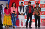 Ali Asgar, Ather Habib at Sab TV launches new show Woh Teri Bhabhi Hai Pagle on 13th Jan 2016