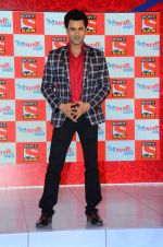 Ather Habib at Sab TV launches new show Woh Teri Bhabhi Hai Pagle on 13th Jan 2016 (27)_56975498738f6.JPG