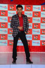 Ather Habib at Sab TV launches new show Woh Teri Bhabhi Hai Pagle on 13th Jan 2016