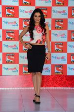 Krishna Gokani at Sab TV launches new show Woh Teri Bhabhi Hai Pagle on 13th Jan 2016