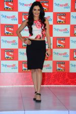 Krishna Gokani at Sab TV launches new show Woh Teri Bhabhi Hai Pagle on 13th Jan 2016 (6)_569754d9cc181.JPG