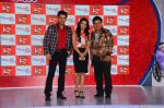 Krishna Gokani, Ali Asgar, Ather Habib at Sab TV launches new show Woh Teri Bhabhi Hai Pagle on 13th Jan 2016 (42)_5697549a9954e.JPG