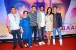 Sarah Jane,Vicky Kaushal, Mozez Singh at Zubaan film launch on 13th Jan 2016 (11)_5697554d805fd.JPG