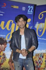 Siddhanth Behl at Jugni film promotions on 13th Jan 2016 (12)_569756ee4959e.JPG