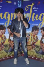 Siddhanth Behl at Jugni film promotions on 13th Jan 2016
