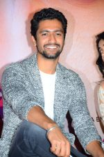 Vicky Kaushal at Zubaan film launch on 13th Jan 2016