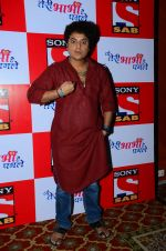 at Sab TV launches new show Woh Teri Bhabhi Hai Pagle on 13th Jan 2016
