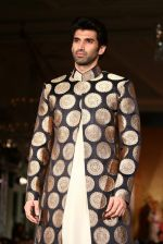 Aditya Roy Kapur walks for Manish Malhotra show for Sahachari Foundation on 14th Jan 2016 (251)_5698f2e08e62b.JPG