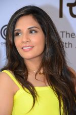Richa Chadda attend Khidkiyan Theatre Festival on 14th Jan 2016