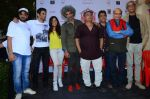 Richa Chadda, Sushant Singh Rajput, Makarand Deshpande, Sudhir Mishra attend Khidkiyan Theatre Festival on 14th Jan 2016