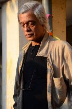 Sudhir Mishra attend Khidkiyan Theatre Festival on 14th Jan 2016