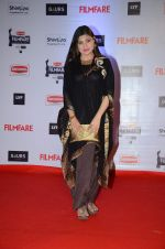 Alka Yagnik at Filmfare Awards 2016 on 15th Jan 2016 (644)_569b44119d2d7.JPG
