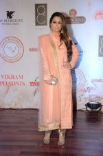 Amrita Arora at Vikram Phadnis 25 years show on 16th Jan 2016 (276)_569b8240dd501.JPG