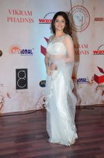 Ankita Lokhande  at Vikram Phadnis 25 years show on 16th Jan 2016 (342)_569b8262bb5f7.JPG