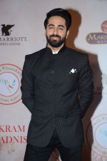 Ayushman Khurana at Vikram Phadnis 25 years show on 16th Jan 2016 (302)_569b833491490.JPG
