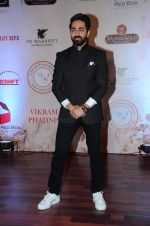Ayushman Khurana at Vikram Phadnis 25 years show on 16th Jan 2016 (305)_569b83389995a.JPG