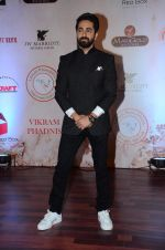 Ayushman Khurana at Vikram Phadnis 25 years show on 16th Jan 2016 (306)_569b833a11f61.JPG