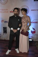 Ayushman Khurana at Vikram Phadnis 25 years show on 16th Jan 2016 (554)_569b7dfb9ca37.JPG