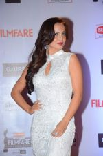 Elli Avram at Filmfare Awards 2016 on 15th Jan 2016 (600)_569b4565345df.JPG