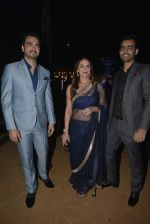 Esha Deol at Vikram Phadnis 25 years show on 16th Jan 2016 (573)_569b7def68c3a.JPG