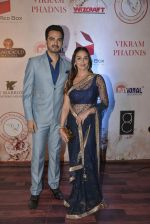 Esha Deol at Vikram Phadnis 25 years show on 16th Jan 2016 (574)_569b7df0aae56.JPG
