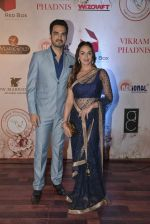 Esha Deol at Vikram Phadnis 25 years show on 16th Jan 2016 (575)_569b7df3827d5.JPG