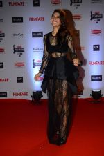 Jacqueline Fernandez at Filmfare Awards 2016 on 15th Jan 2016 (209)_569b460ad09e6.JPG