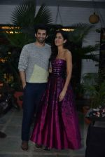 Katrina Kaif, Aditya Roy Kapur promote Fitoor in Delhi on 15th Jan 2016 (32)_569b6c664b440.JPG