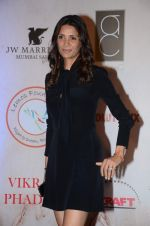 Mehr Jessia at Vikram Phadnis 25 years show on 16th Jan 2016 (241)_569b84593bc81.JPG