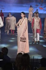 Model walk the ramp at Vikram Phadnis 25 years show on 16th Jan 2016 (155)_569b8f35c5914.JPG