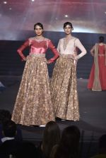 Model walk the ramp at Vikram Phadnis 25 years show on 16th Jan 2016 (168)_569b8f4726358.JPG