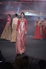 Model walk the ramp at Vikram Phadnis 25 years show on 16th Jan 2016 (169)_569b8f487054c.JPG