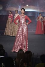 Model walk the ramp at Vikram Phadnis 25 years show on 16th Jan 2016 (170)_569b8f49d6d09.JPG