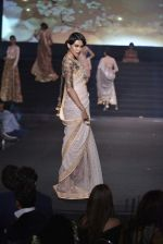 Model walk the ramp at Vikram Phadnis 25 years show on 16th Jan 2016 (174)_569b8f4e4a638.JPG
