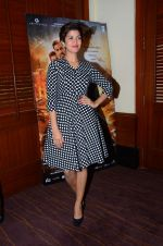 Nimrat Kaur photo shoot for the promotions of  film Airlift on 15th Jan 2016