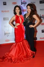 Nushrat Bharucha at Filmfare Awards 2016 on 15th Jan 2016 (441)_569b46b1f3950.JPG