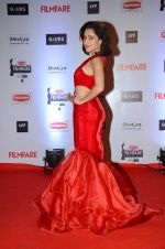 Nushrat Bharucha at Filmfare Awards 2016 on 15th Jan 2016 (447)_569b46b5a5d32.JPG
