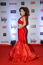 Nushrat Bharucha at Filmfare Awards 2016 on 15th Jan 2016 (448)_569b46b6602a1.JPG