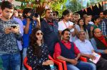 Radhika Apte and Nawazuddin Siddiqui at Khidkiyan festival on 16th Jan 2016