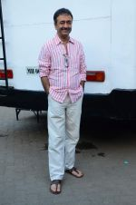 Rajkumar Hirani at Saala Khadoos photo shoot on 15th Jan 2016 (16)_569b60deb72b3.JPG