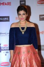 Raveena Tandon at Filmfare Awards 2016 on 15th Jan 2016 (502)_569b470ccd59e.JPG