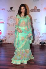 Rhea Pillai at Vikram Phadnis 25 years show on 16th Jan 2016 (209)_569b84bd07fc2.JPG