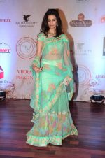Rhea Pillai at Vikram Phadnis 25 years show on 16th Jan 2016 (210)_569b84be168dc.JPG