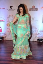 Rhea Pillai at Vikram Phadnis 25 years show on 16th Jan 2016 (211)_569b84bf275e9.JPG