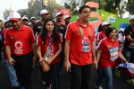 Ronnie Screwala at Mumbai marathon on 17th Jan 2016 (155)_569b822f6ecac.JPG